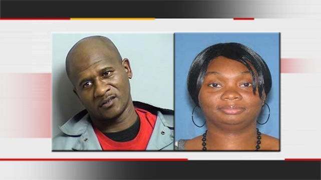 Crime Stoppers Tip Leads To Arrest Of Two Of Tulsa's Most Wanted