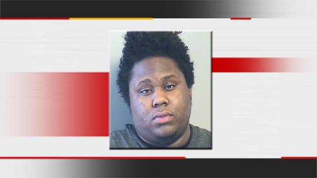Tulsa Man Arrested On Complaints Of Child Porn