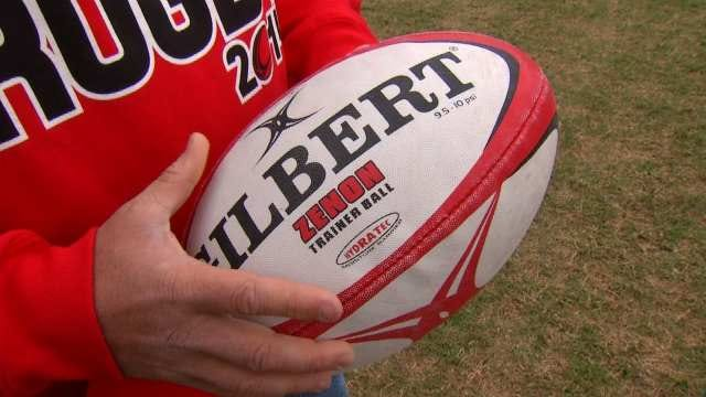 Equipment Stolen From Union Rugby Club Before Playoffs