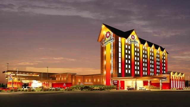 New Casino-Hotel In Roland To Add 100 New Jobs