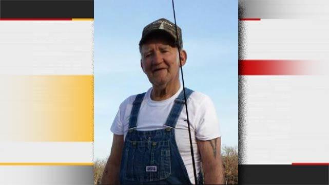 Silver Alert Canceled For Elderly Stroud Man