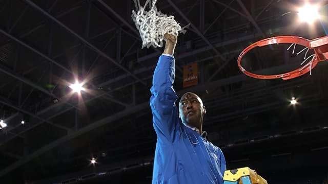 Danny Manning's Departure Stings Tulsa Basketball Fan Base