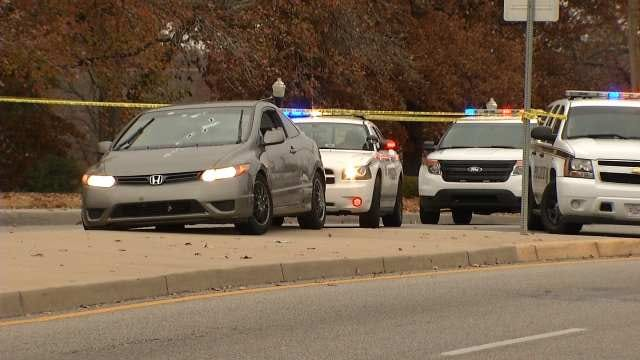 Police, ME Differ On Cause Of Death For Tulsa Kidnapping Suspect