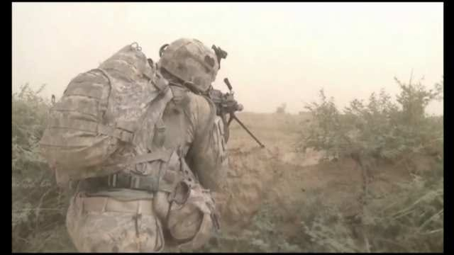 Tulsa Group Offers Support To Soldiers With PTSD Symptoms