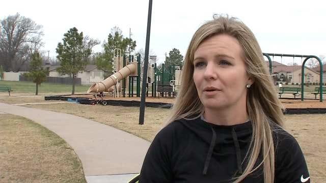 Broken Arrow Considers Banning Tobacco At City Parks