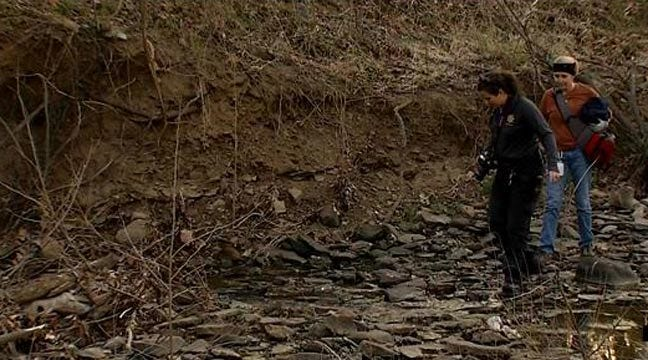Tulsa Police Continue Investigation Into Human Skull Found At Turkey Mountain