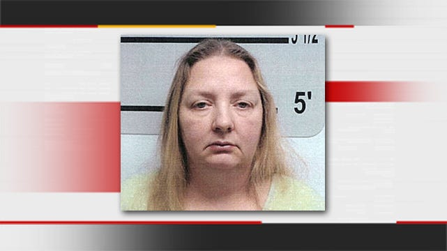 Jay Mom Charged With Multiple Counts Of Child Abuse