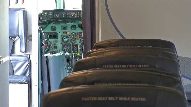 Tulsa Air & Space Museum Opens Its Newest Exhibit