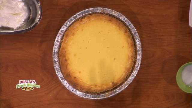 Charletta's Cheesecake