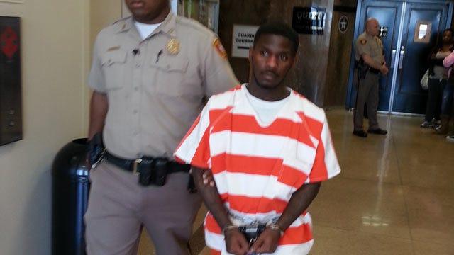 Getaway Driver In Tulsa Best Buy Murders Sentenced To 40 Years As Accessory