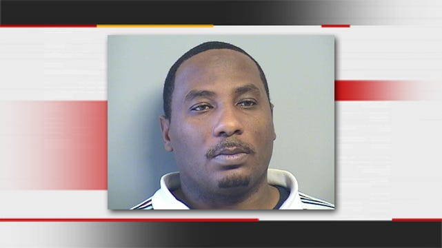 Tulsa Rehab Tech Arrested For Alleged Sexual Battery Of Patient