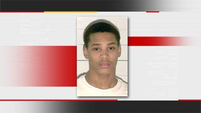 Tulsa Teen Sentenced To Prison In Joplin Man's Death
