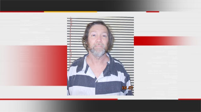 Wagoner County Man Arrested After Sex Offender Compliance Check
