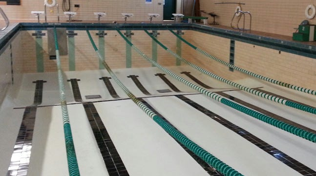 Tulsa Schools Swap Pools For Classrooms To Save Money