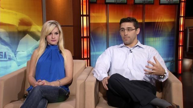 Alleged Groper Sues Tulsa Good Samaritan Who Defended Woman's Honor