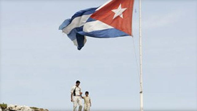 Obama To Start Normalizing U.S. Relations With Cuba