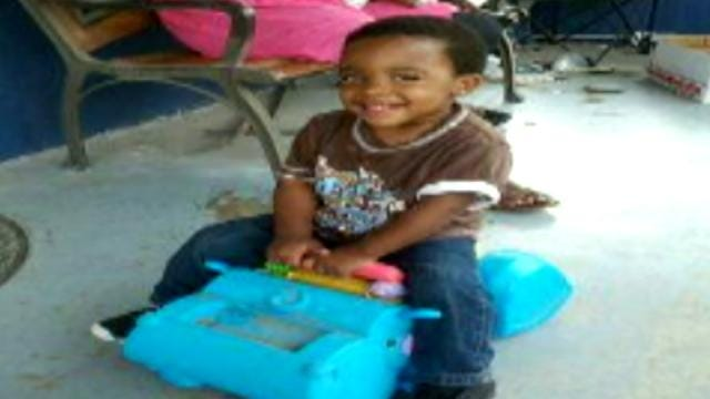 Police Arrest Man Connected To 2011 Murder Of Muskogee Toddler