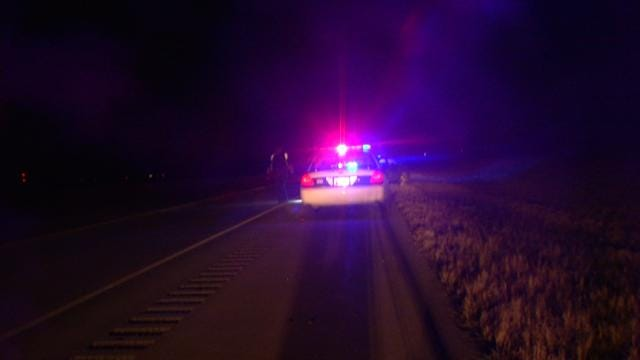 Tulsa Man Arrested After High-Speed Police Chase From Tulsa To Nowata