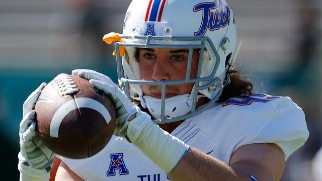 Bowl Teams Intensify TU's 2015 Football Schedule