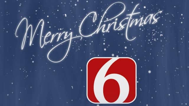 Merry Christmas From News On 6