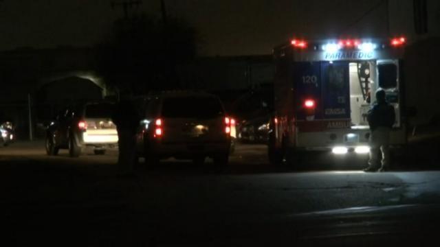 Tulsa Police Use 'Bait' Car To Arrest Theft Suspect