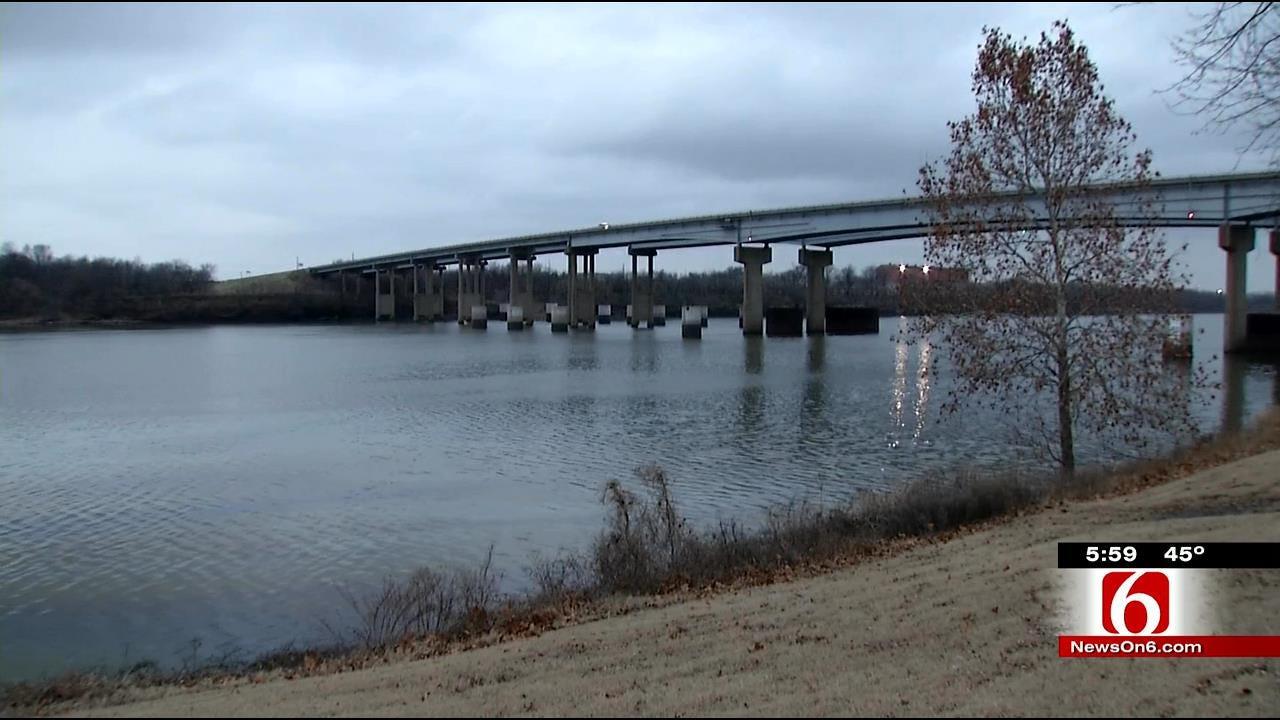 Diesel Spill On Arkansas River Near Three Forks Monitored