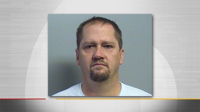 Former Bixby Police Chief Arrested For DUI