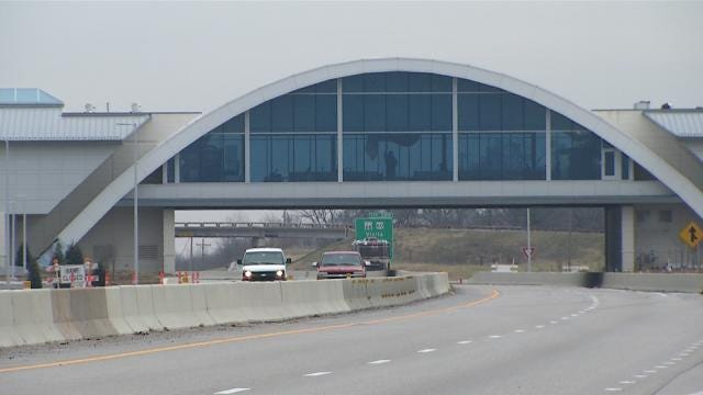 Oklahoma Landmark Travel Plaza Reopens Monday In Vinita