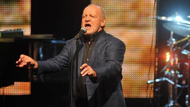 Singer Joe Cocker Dead At 70