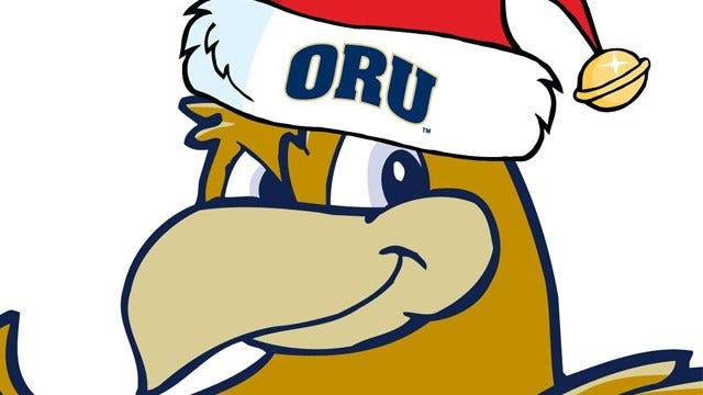 ORU Inducts Three New Athletes Into 2015 Hall Of Fame