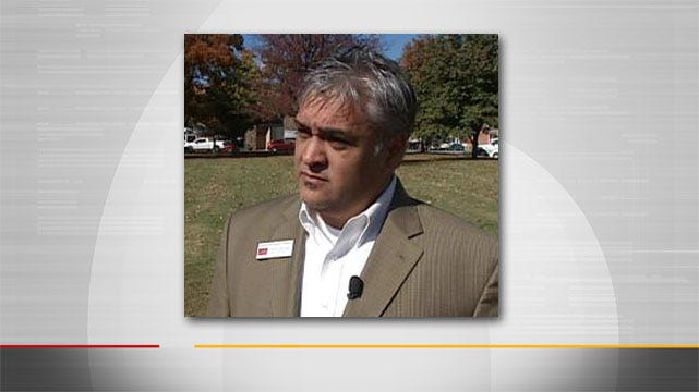 Former Tahlequah Chamber Director Pleads Not Guilty To Embezzlement