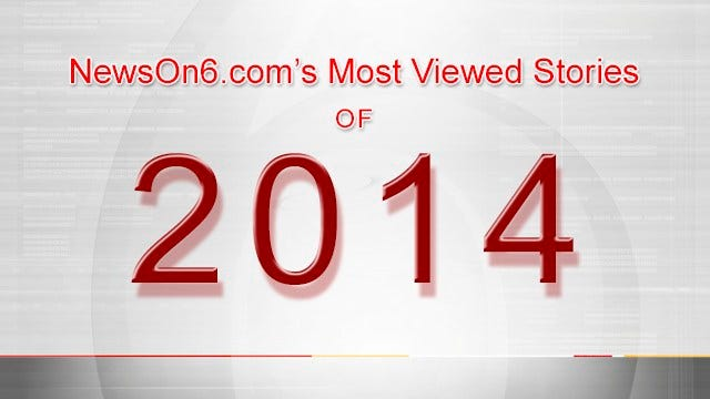 NewsOn6.com's Most-Viewed Stories Of 2014