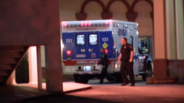 Man Robbed And Shot In Head Outside Tulsa Hotel