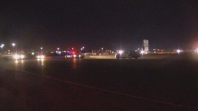 Police: Broken Arrow Wrong-Way Driver Arrested For DUI