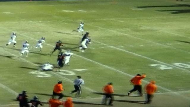 No Replay For Locust Grove, Douglass; Controversy May Not Be Over