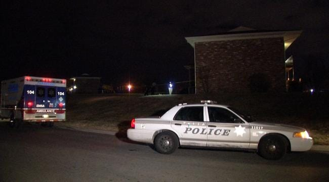 Fatal East Tulsa Shooting Investigation Continues; Police Ask For Public's Help