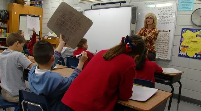 Superintendent-Elect Outlines Plans To Improve Oklahoma Education