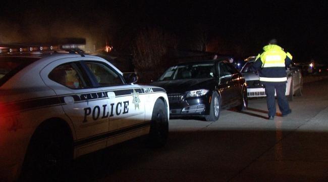Tulsa Car Thieves, Vehicles Still Missing After Overnight Theft