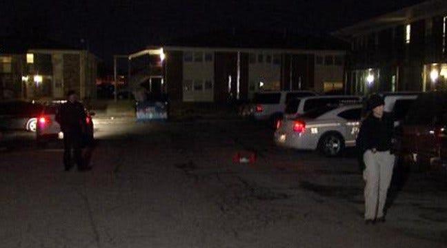 Tulsa Police Name Murder Victim, Find his Car