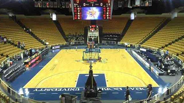 Tulsa's Tournament Of Champions Continues