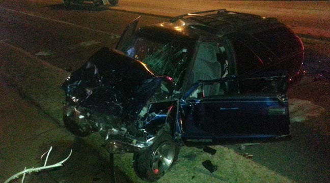 Woman Killed In Midtown Tulsa Crash