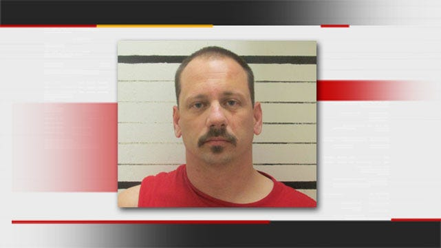 Jailed Muskogee Police Officer Attempts Suicide, Sheriff Says