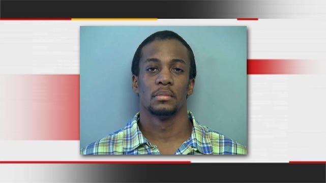 Tulsa Police Seek Convicted Felon On Gun Charges