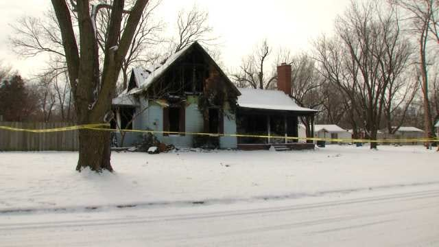 Winter Weather Taking Toll On Kansas Residents