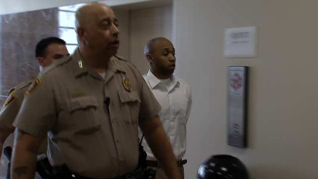 Sentencing Begins In Hicks Park Murders