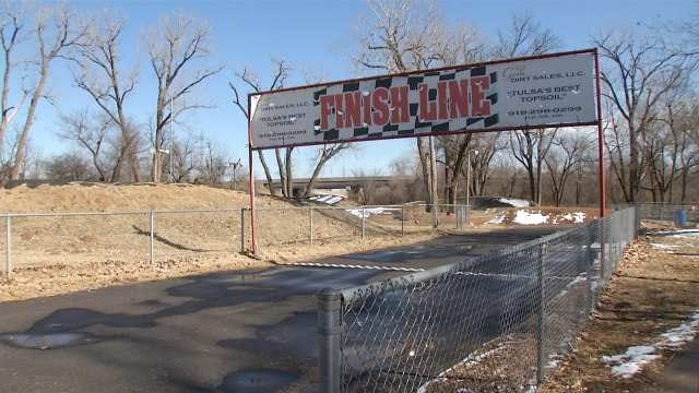 Thieves Steal Bikes, More From Sand Springs BMX Club
