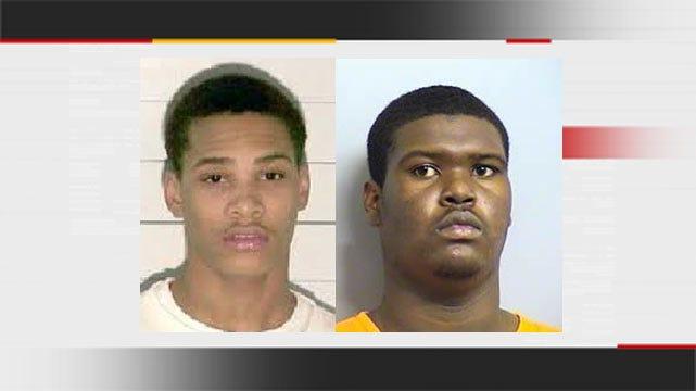 Tulsa Teen Pleads Guilty To His Role In Joplin Murder