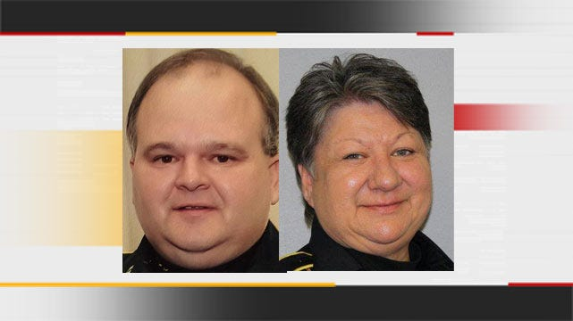 Election For Sallisaw Police Chief Ends In Tie