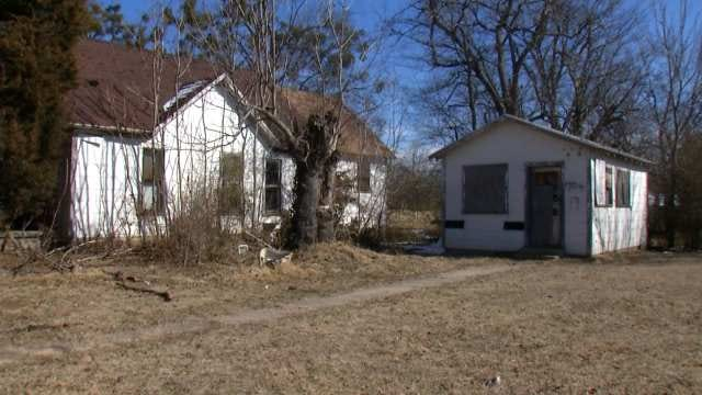 Muskogee Working On Plan To Demolish Condemned Homes