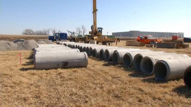 Major Bridge Work On Highways 169, 266 To Cause Big Delays In Tulsa
